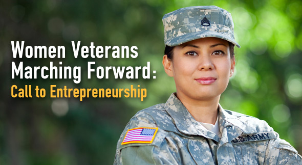 V-Wise Helps Women Veterans Become Independent Business Owners