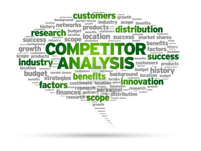 Your marketing approach can be improved greatly using a competitor analysis.