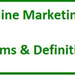 Online Marketing Terms & Definitions