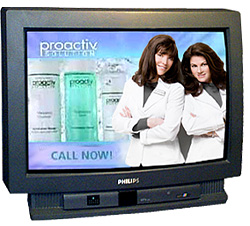 Katie Rodan and Kathy Fields, co-founders of Rodan and Fields, the enterprise behind Proactiv.