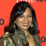 Women Entrepreneur Leaders: Kiran Mazumdar-Shaw of Biocon
