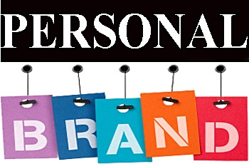 Use social media to build your personal brand and your business brand online.