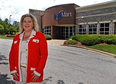 Georgia Businesswomen: Tammy Cohen is the owner of the InfoMart of Marietta, GA