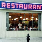 Tom's Restaurant became famous thanks to Seinfeld plugs. Yours needs local marketing for restaurants to reach the top.