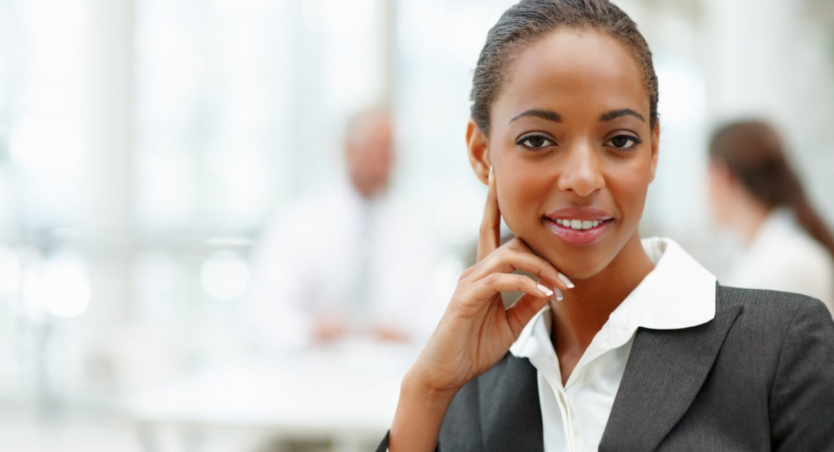 You must look like a successful businesswoman in order to reel in valuable business for your company.