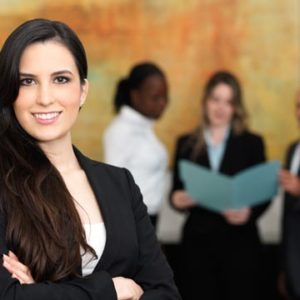 Nice Businesswomen are now very valuable assets to businesses.