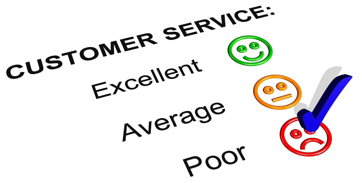 Bad customer service is one of the top factors known to cause brand image damage for businesses.