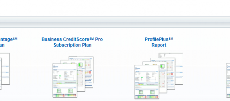 Experian business credit entremarketing diy corporate credit series your companys experian credit profile reheart Images